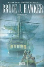 Bruce J. Hawker Gesamtausgabe. Bd.2