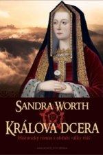 Králova dcera - Román o první tudorovské královně