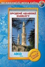 Spojené Arabské Emiráty DVD - Nejkrásnější místa světa