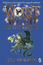 Worst Witch to the Rescue