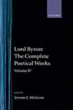 Complete Poetical Works: Volume 4