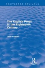 English Press in the Eighteenth Century