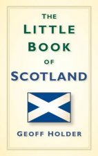 Little Book of Scotland