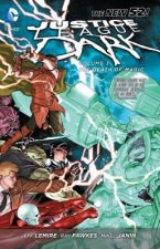 Justice League Dark Volume 3: The Death of Magic TP (The New