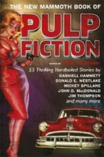 New Mammoth Book Of Pulp Fiction