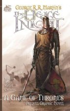 Hedge Knight: The Graphic Novel