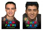 Zayn Malik / Liam Payne - the Biography