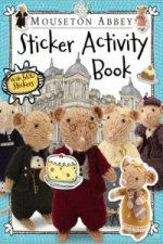 Mouseton Abbey Sticker Activity Book
