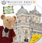 Mouseton Abbey Lift The Flap Book