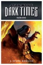 Star Wars Dark Times A Spark Remains Vol