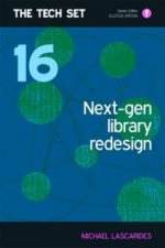 Next-gen Library Redesign