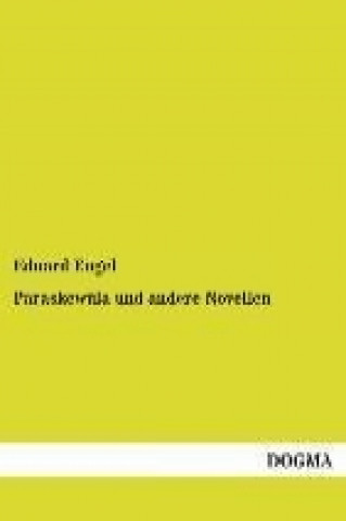Paraskewúla und andere Novellen