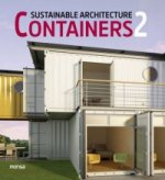 Sustainable Architecture Cintainers 2