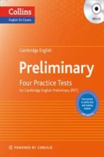Collins Cambridge English - Practice Tests for Cambridge Eng