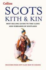 Collins Scottish Collection
