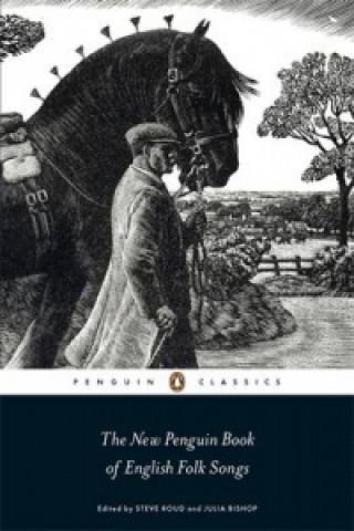 New Penguin Book of English Folk Songs