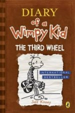 Third Wheel (Diary of a Wimpy Kid book 7)