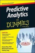 Predictive Analytics For Dummies(R)