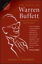 Essays of Warren Buffett, 4th Edition