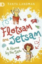 Flotsam & Jetsam A Home By The Sea