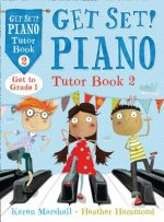 Get Set! Piano Tutor