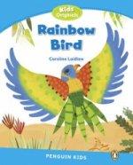 Level 1: Rainbow Bird