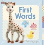 Sophie la girafe First Words