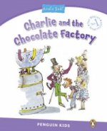 Penguin Kids 5 Charlie and the Chocolate Factory (Dahl) Read