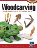 Woodcarving, Revised and Expanded