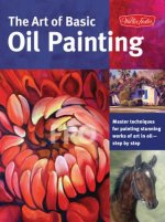 Art of Basic Oil Painting