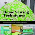 Little Book Of Home Sewing Techniques