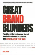 Great Brand Blunders