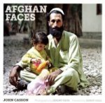Afghan Faces