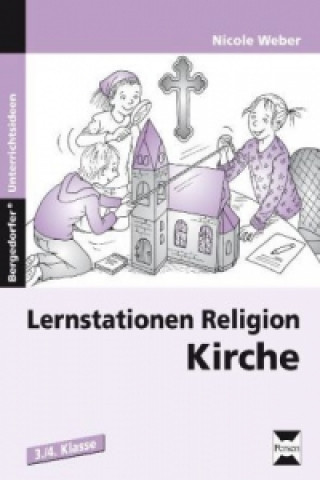 Lernstationen Religion: Kirche