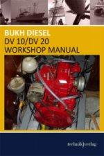 BUKH DIESEL DV 10 + DV 20 Werkstatthandbuch
