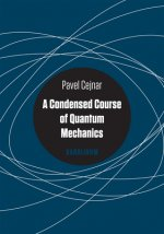 Condensed Course of Quantum Mechanics
