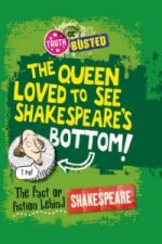 Fact or Fiction Behind Shakespeare