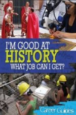 History What Job Can I Get?