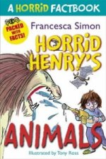 Horrid Factbook: Horrid Henry's Animals