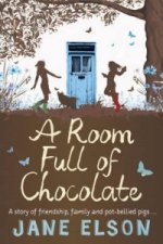 Room Full of Chocolate