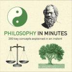 Philosophy in Minutes