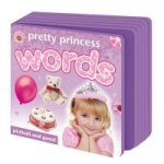 Pretty Princess Words