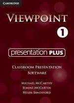 Viewpoint Level 1 Presentation Plus