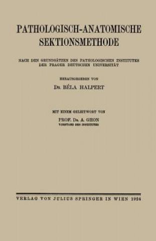 Pathologisch-Anatomische Sektionsmethode
