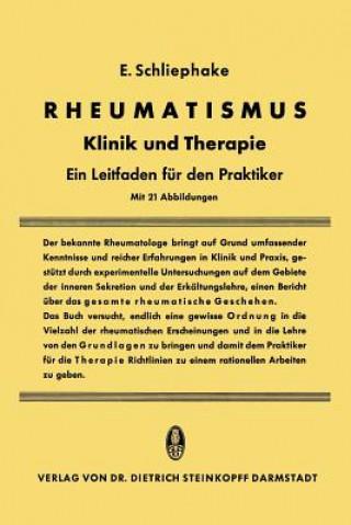 Rheumatismus