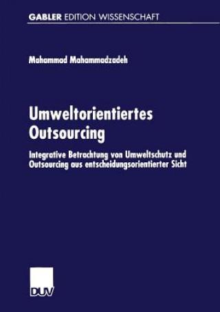 Umweltorientiertes Outsourcing