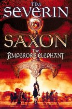 Saxon The EmperorS Elephant