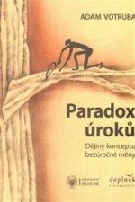 Paradox úroků