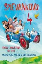 Spievankovo 4 - DVD