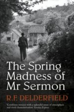 Spring Madness of Mr. Sermon